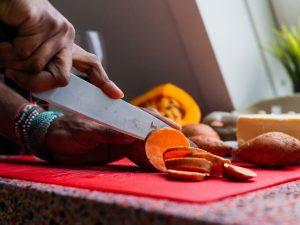 Tolle Knolle - warum die Süßkartoffel so gesund ist, Fotocredit: Unsplash