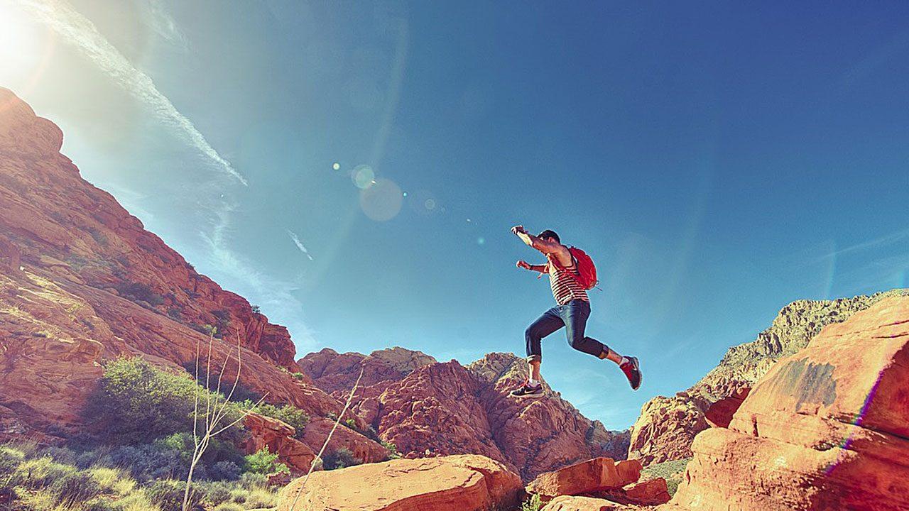 """5. """"Ich habe Schmerzen."""" Akute? Dann pausiere. Wenn's nur zwickt und zwackt, dann geh es langsam an. Dein Körper ist die Belastung noch nicht gewöhnt. - Fotocredit: Pixabay/stokpic"""