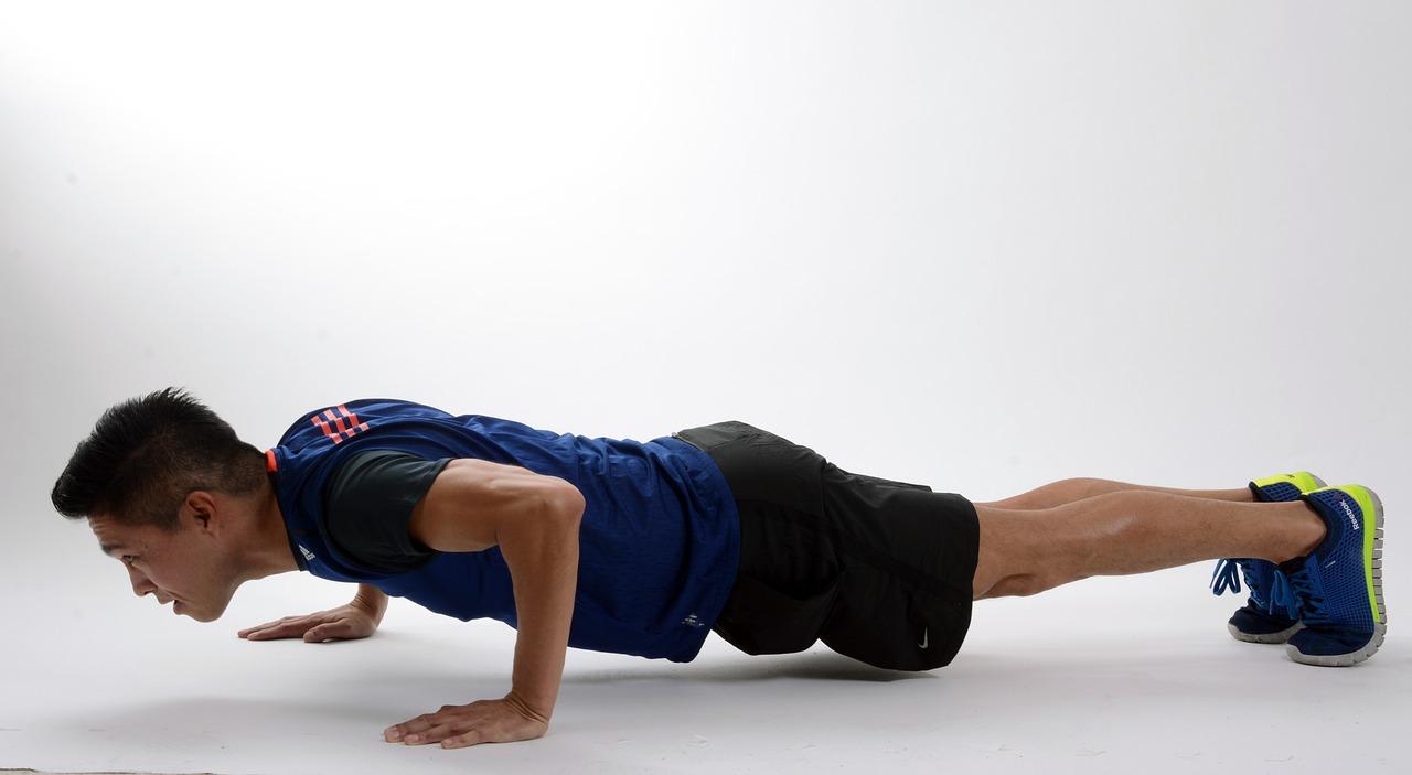 Me-Time is Body-Time: Sich eigene sportliche Ziele zu setzen, kann jetzt wirklich gut tun. Fotocredit: © Keifit / Pixabay