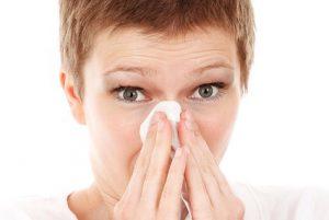 Grippe-Erkrankungen oft unterschätzt, Fotocredit: Pixabay