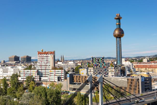 In unserer Stadt wird aktuell deutlich weniger Strom verbraucht. Foto © Wien Energie