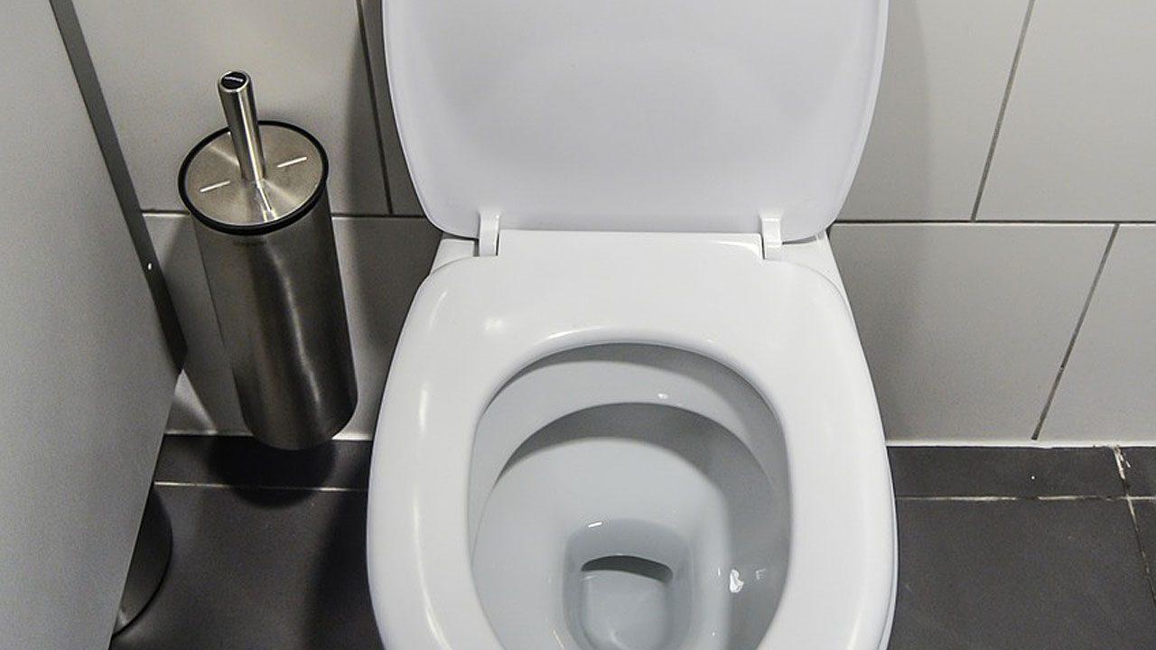 2. Wasch dir auch nach (und vor) jedem WC-Gang die Hände! - Fotocredit: Pixabay/jarmoluk