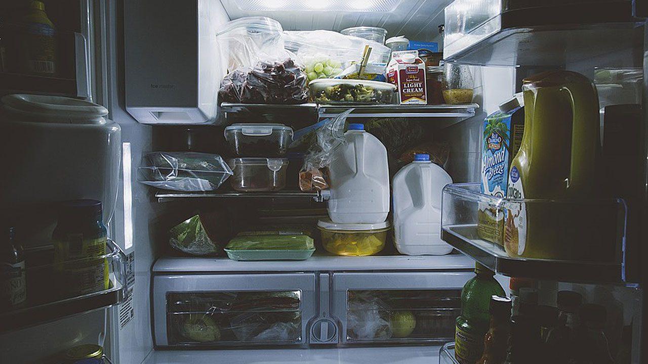2. Wasche Lebensmittel erst, bevor du sie verwendest. - Fotocredit: Pixabay/pexels