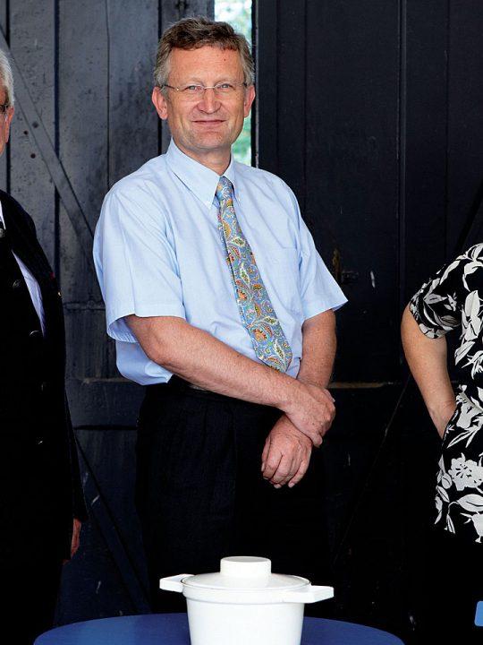 Riess Emaille-Geschäftsführung: Ing. Friedrich Riess, Dipl. Ing. Julian Riess, Susanne Rieß