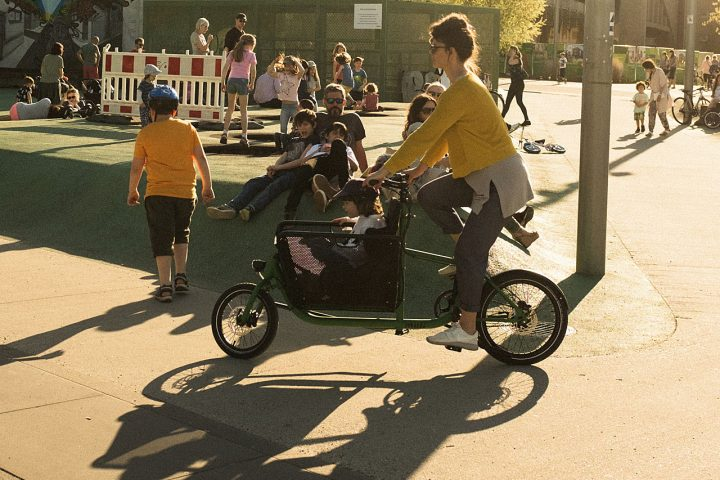 Fotocredit: muli-cycles