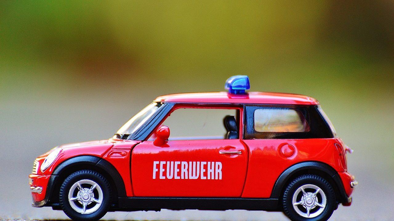 6. Viele Feuerwehren stellen Mal- und Bastelvorlagen zur Verfügung. - Alexas_Fotos