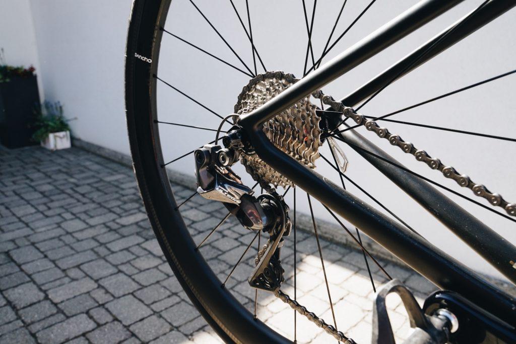 Fahrradreinigung, Instandhaltung, Frühjahrscheck, Radpflege, Kettnreinigung