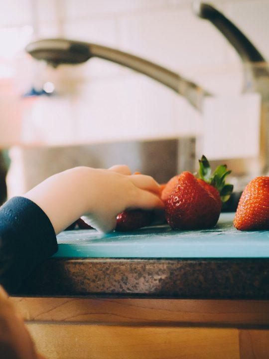 Nachhaltige Ernährung als Familie