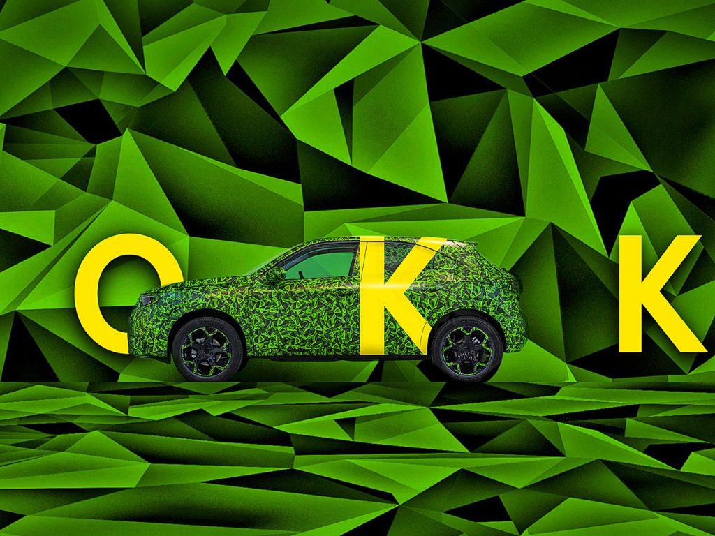 Fotocredit: Foto: Opel Automobile GmbH