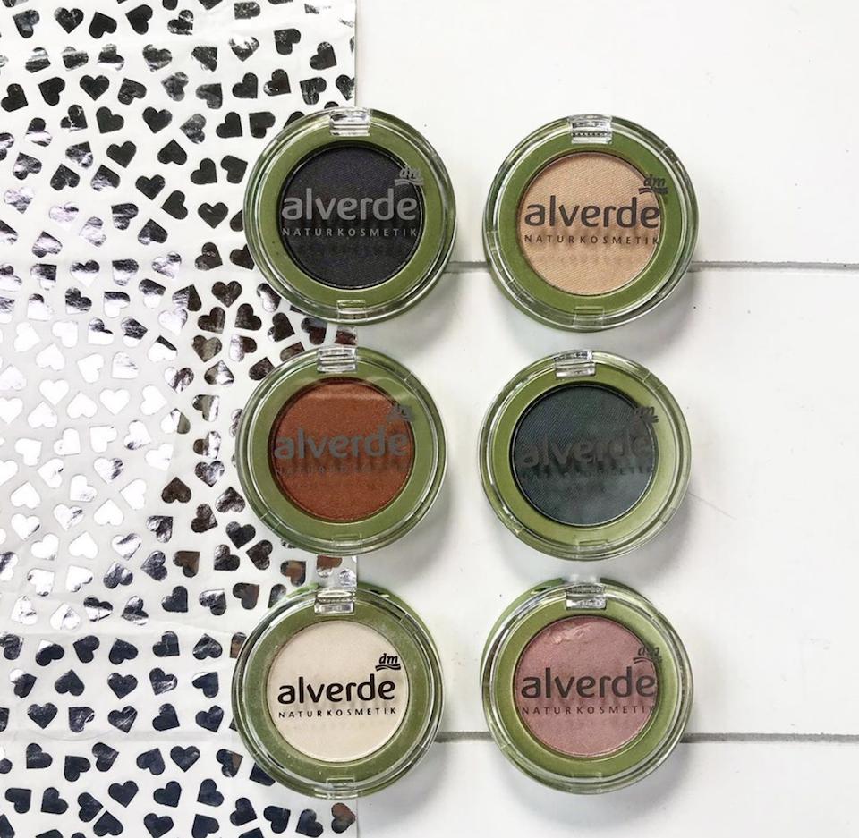 Bei Alverde gibt es eine große Auswahl. Außerdem wird das Sortiment ständig weiterentwickelt und verbessert. -Fotocredits: dm_alverde/Instagram