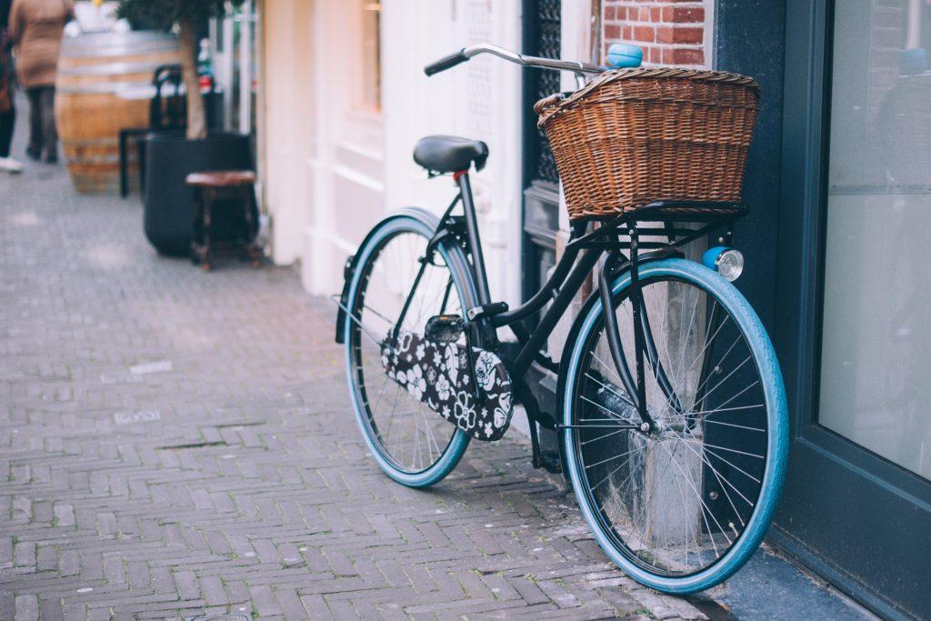 Die Zunahme des Radverkehrs hat sich auf Infrastrukturplanung und die Branche ausgewirkt. Foto: © pixbay.com
