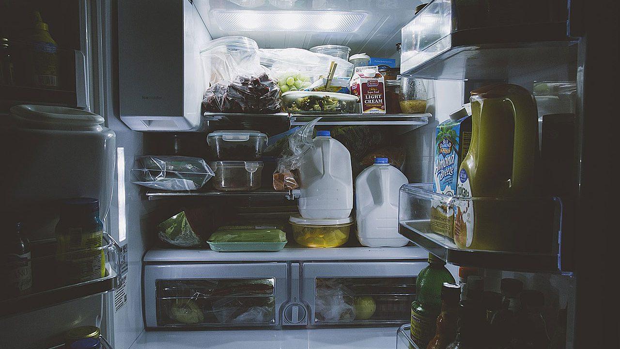 7. Als Geruchsentferner im Kühlschrank - Fotocredit: Pixabay/pexels