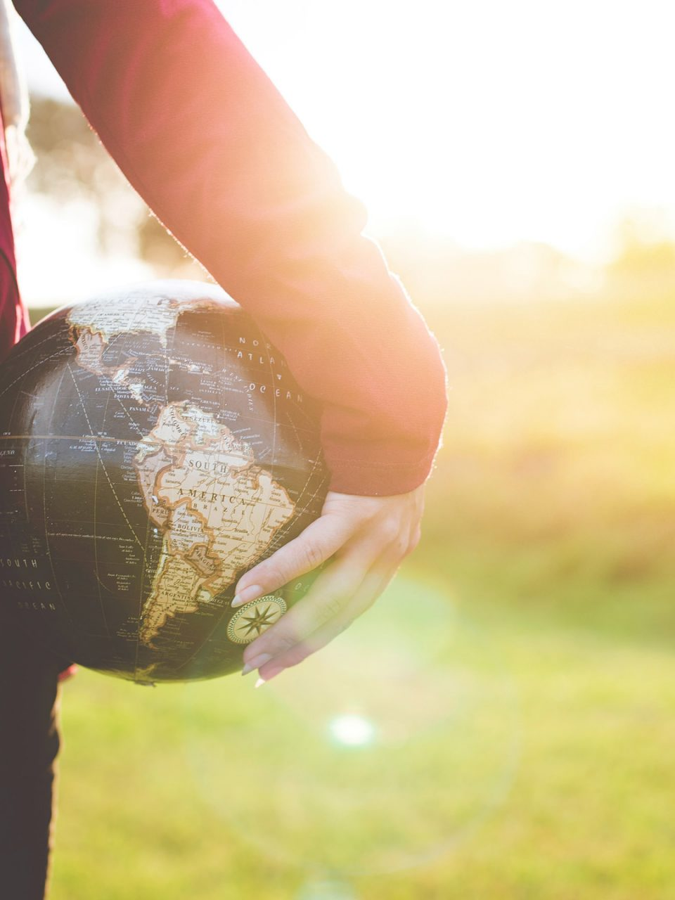 Regional statt global