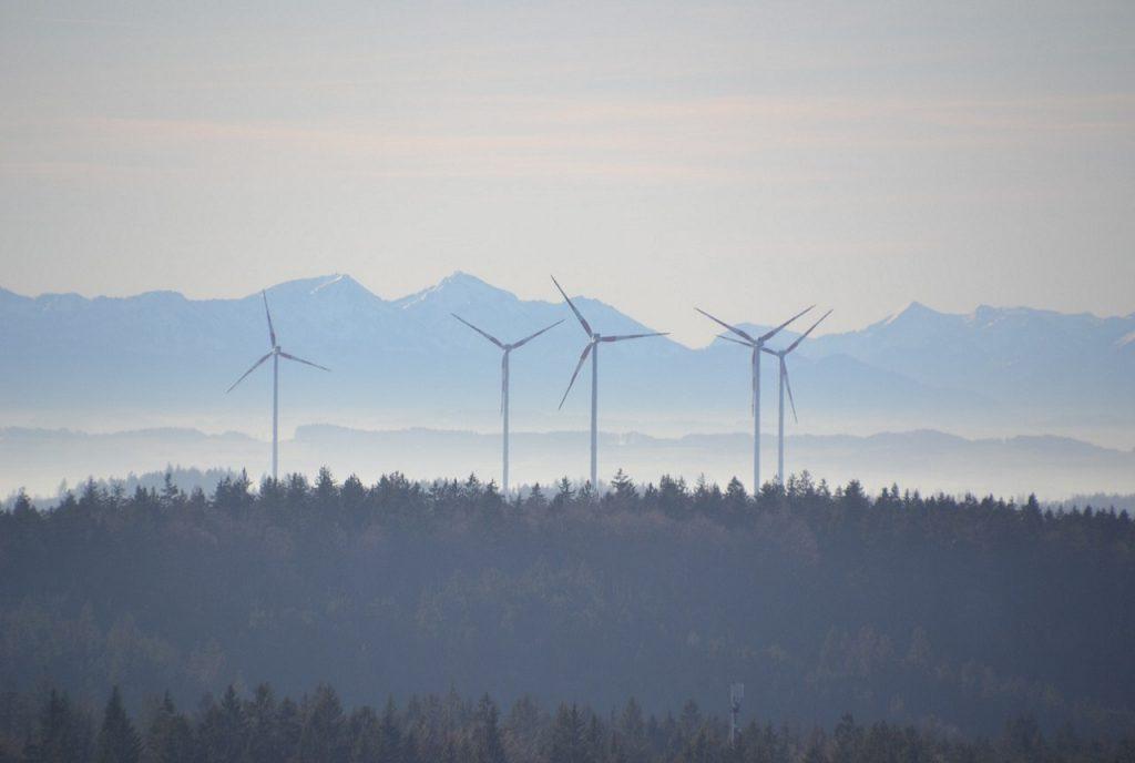 Erneuerbare Energien. - Fotocredit: Pixabay/Innviertlerin
