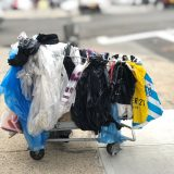 Das Problem mit dem Textilmüll. Fotocredit: Photo by Lance Grandahl on Unsplash