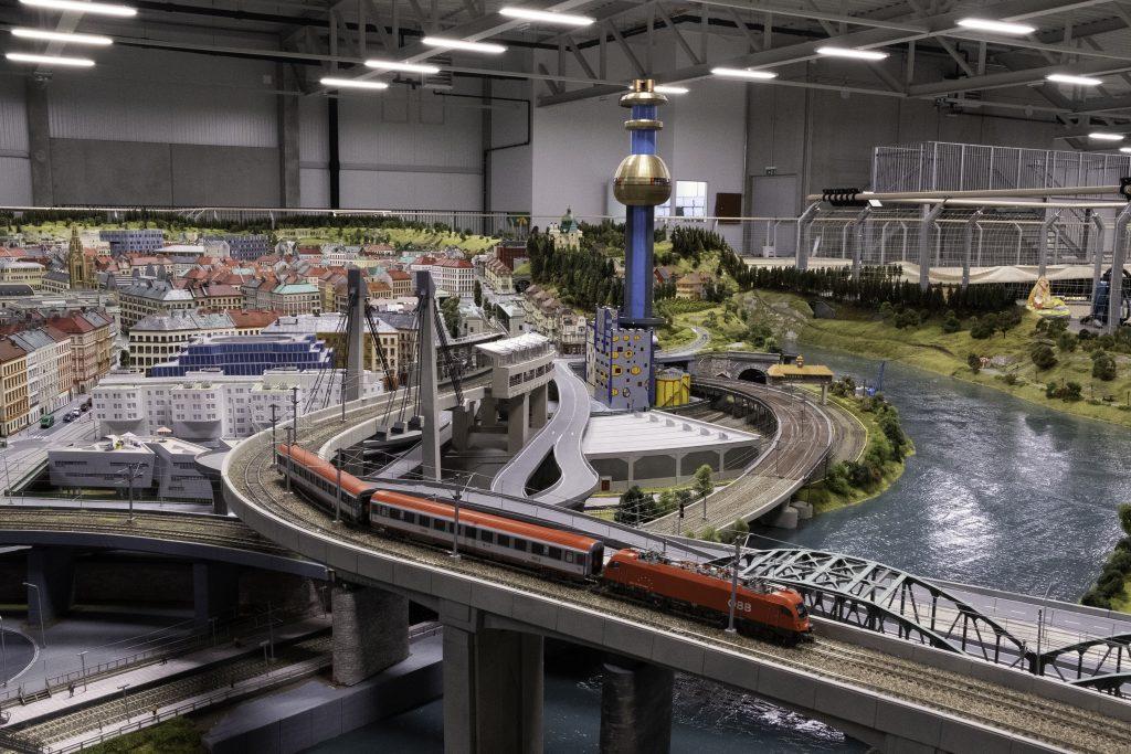 Foto: © Königreich der Eisenbahnen