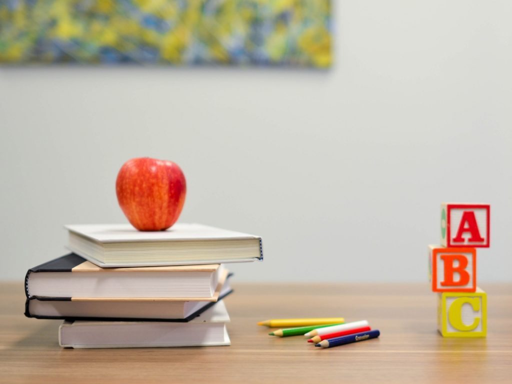 Nachhaltiger Schulanfang