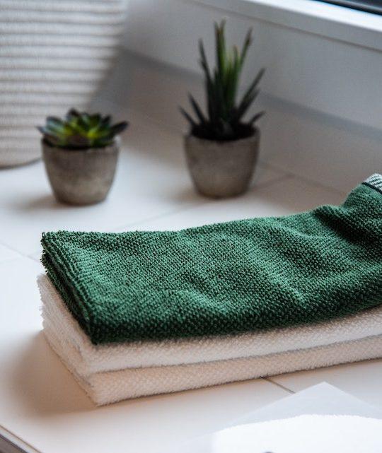 Handtücher leisten uns gute Dienste und müssen einiges Aushalten. -Fotocredits: Sven Mieke/unsplash