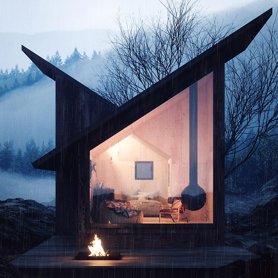 Fotocredit: Gnocchi Danesi Architects