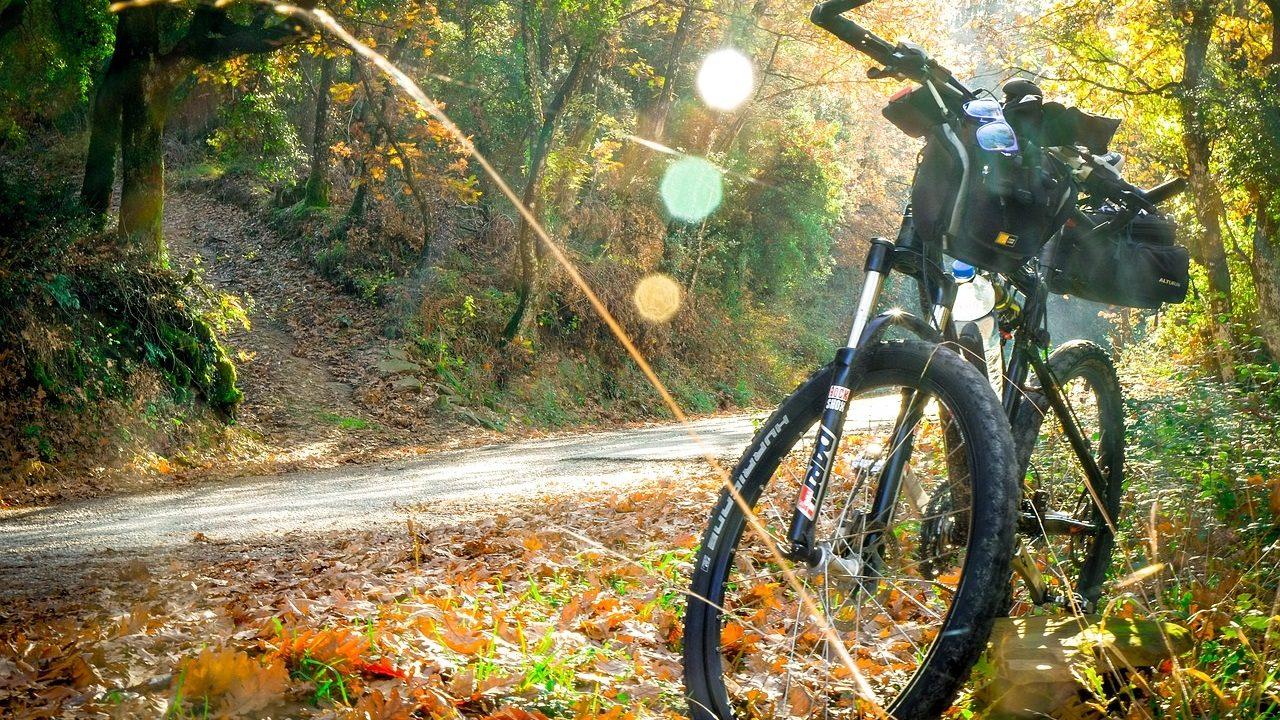 8. Fahr mit dem Rad oder geh zu Fuß. - Fotocredit: Pixabay/Atlantios