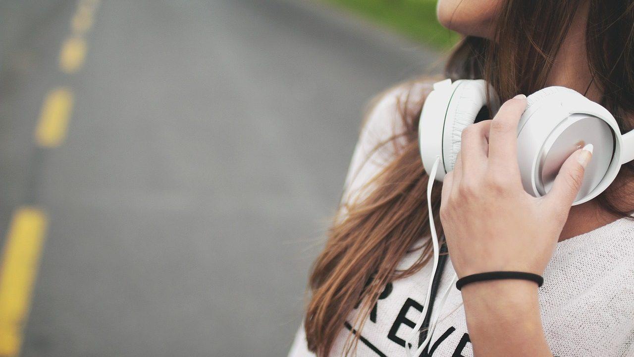 5. Höre Musik, die dich aufheitert. - Fotocredit: Pixabay/Foundry