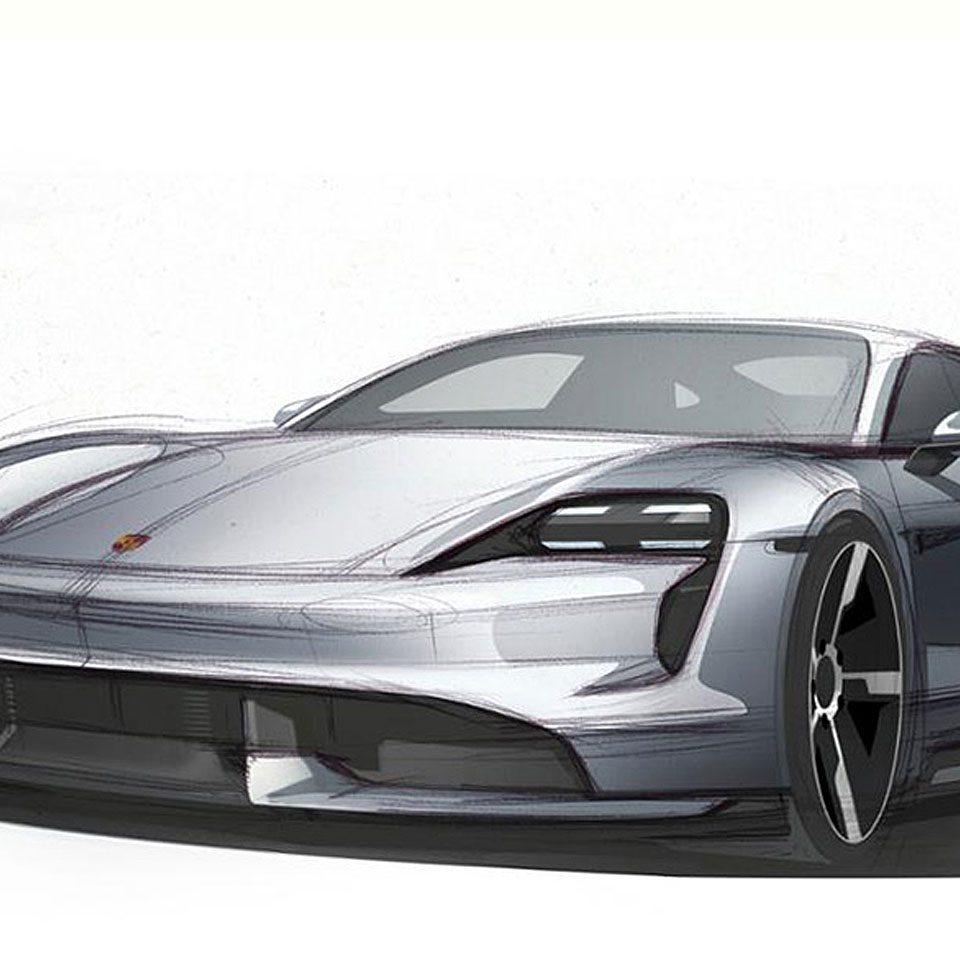 Fotocredit: Porsche AG