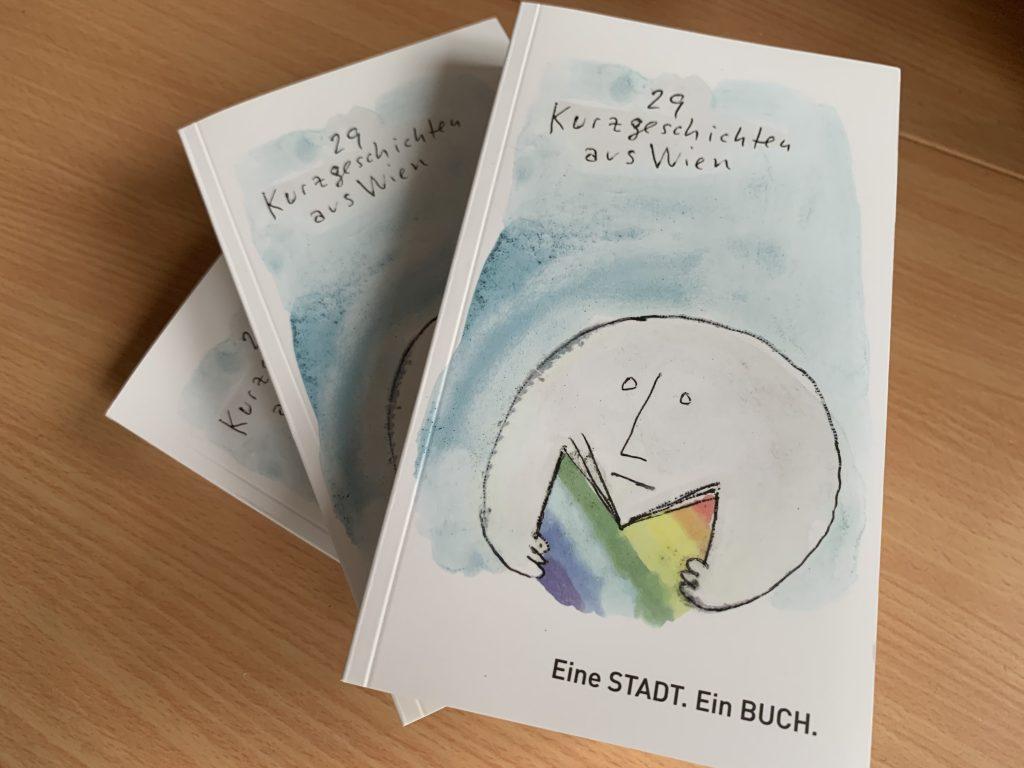 29 liebevoll geschriebene Kurzgeschichten in einem Werk vereint. Fotocredit: Energieleben Redaktion