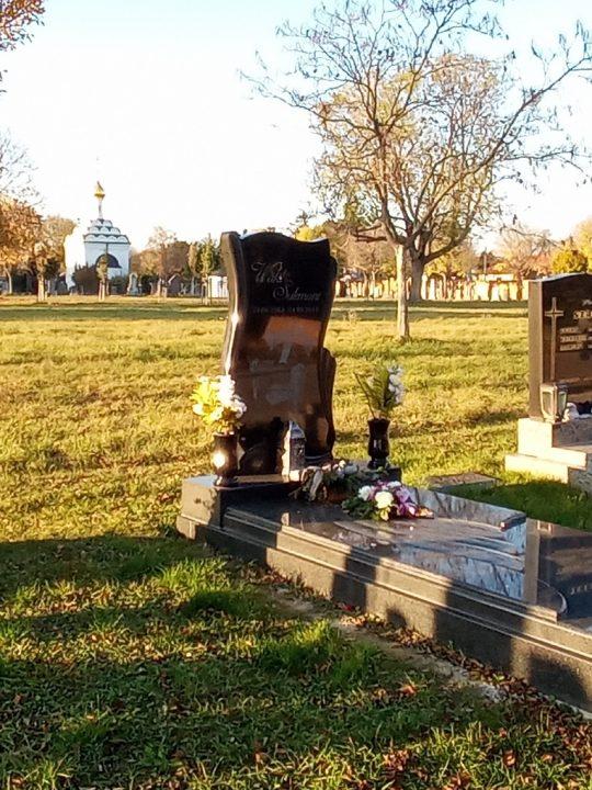 Einfach nur Gräber? Diese Beschreibung würde dem Wiener Zentralfriedhof eindeutig nicht gerecht werden. Denn es gibt hier einiges zu entdecken. Unter anderem eine der größten Solaranlagen der Stadt.