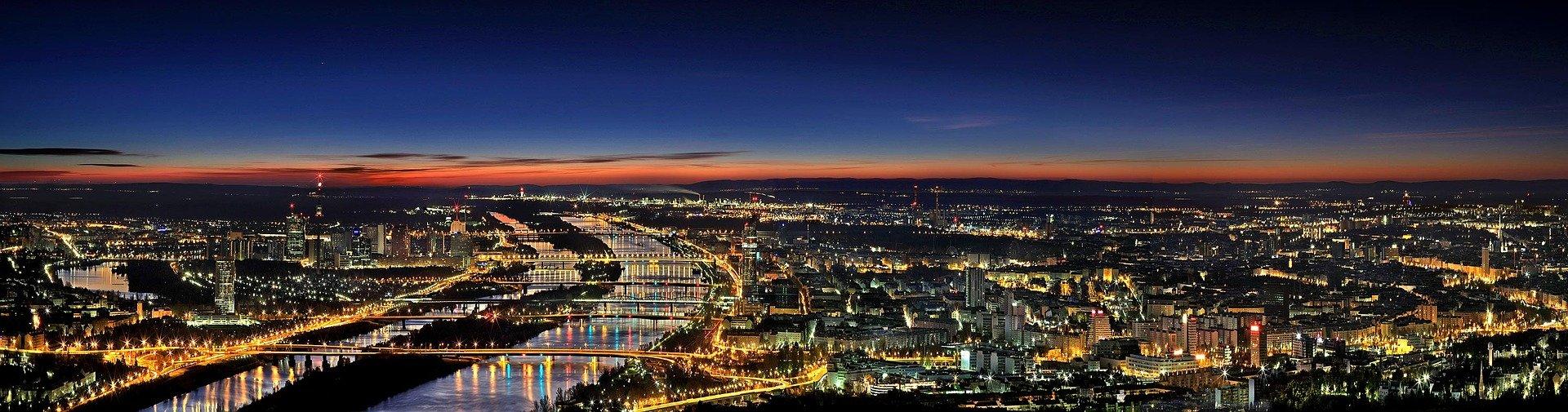 Wien hat insgesamt 65 Ziele in zwölf Bereichen der Nachhaltigkeit, Lebensqualität, Innovation und Ressourcenschonung festgelegt. Fotocredit: © Julius Silver/Pixabay