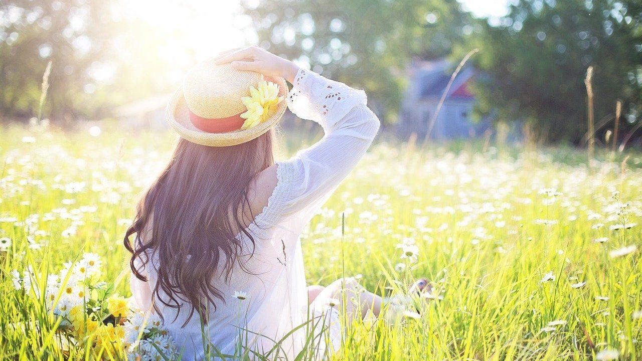 4. Sonne tanken! Das ist gesund und gut für die Seele! - Fotocredit: Piabay/JillWellington