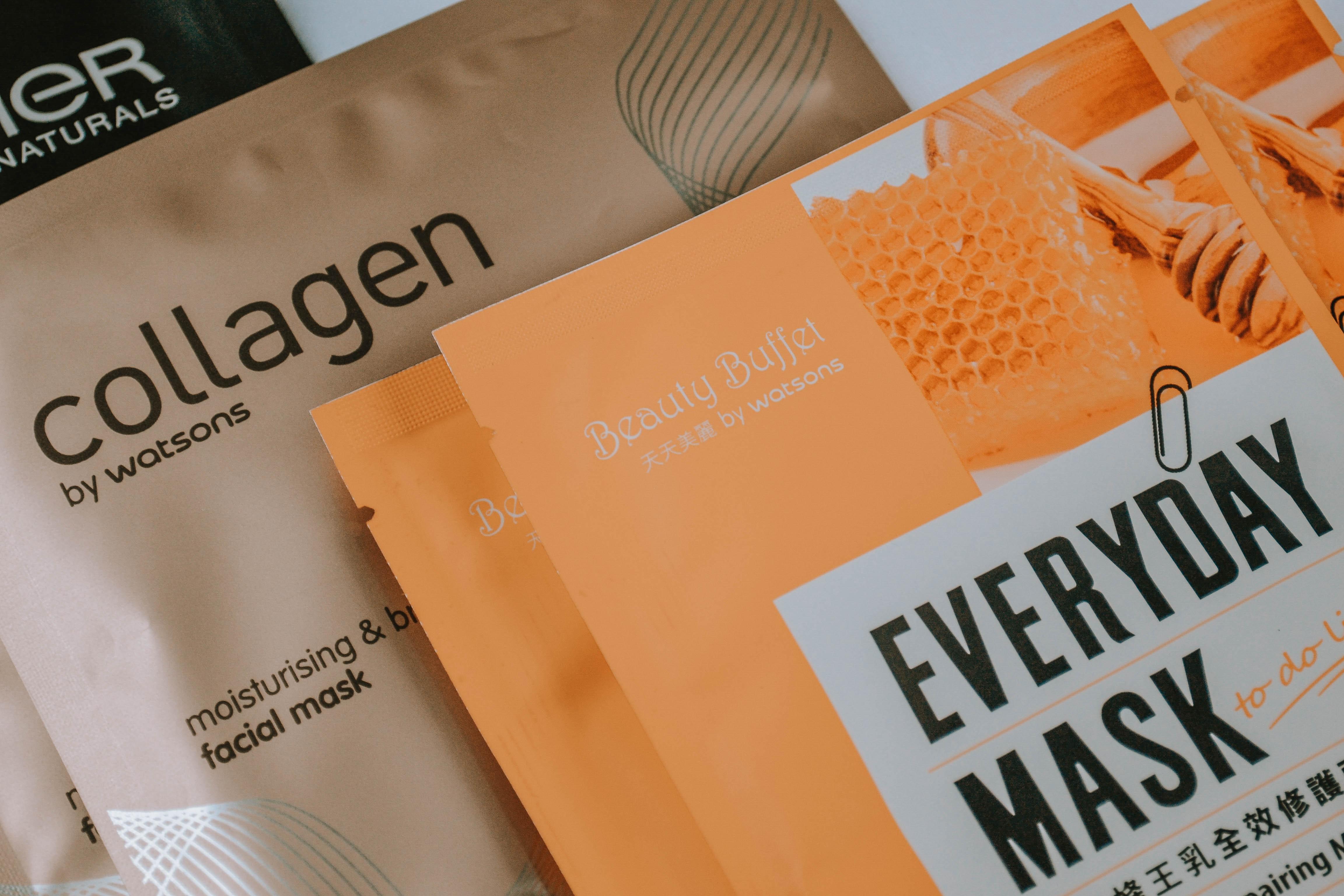 Tuchmasken liegen im Trend. Dabei gehören Einwegprodukte in der Kosmetik sicher nicht in den Bereich der nachhaltigen Pflege. Fotocredit: © Wander Fleur/Unsplash