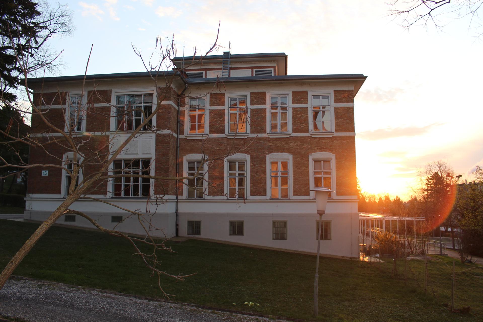 Eine wichtige Maßnahme am Otto-Wagner-Areal wäre die komplette Erneuerung der doppelflügeligen Kastenstockfenster, die zum Großteil in einem desolaten Zustand sind.  Fotocredit: © LANG consulting