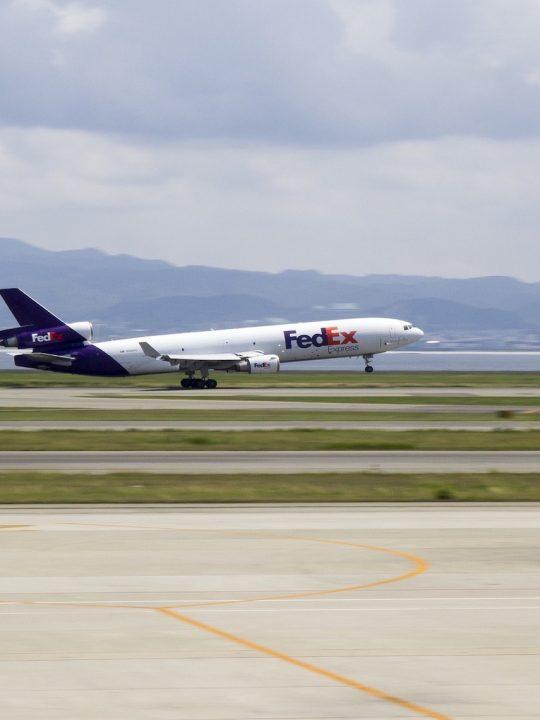 FedEx setzt auf Klimamaßnahmen und investiert in emissionsfreie Flotten sowie alternative Kraftstoffe. Fotocredit: © News room/Pixabay
