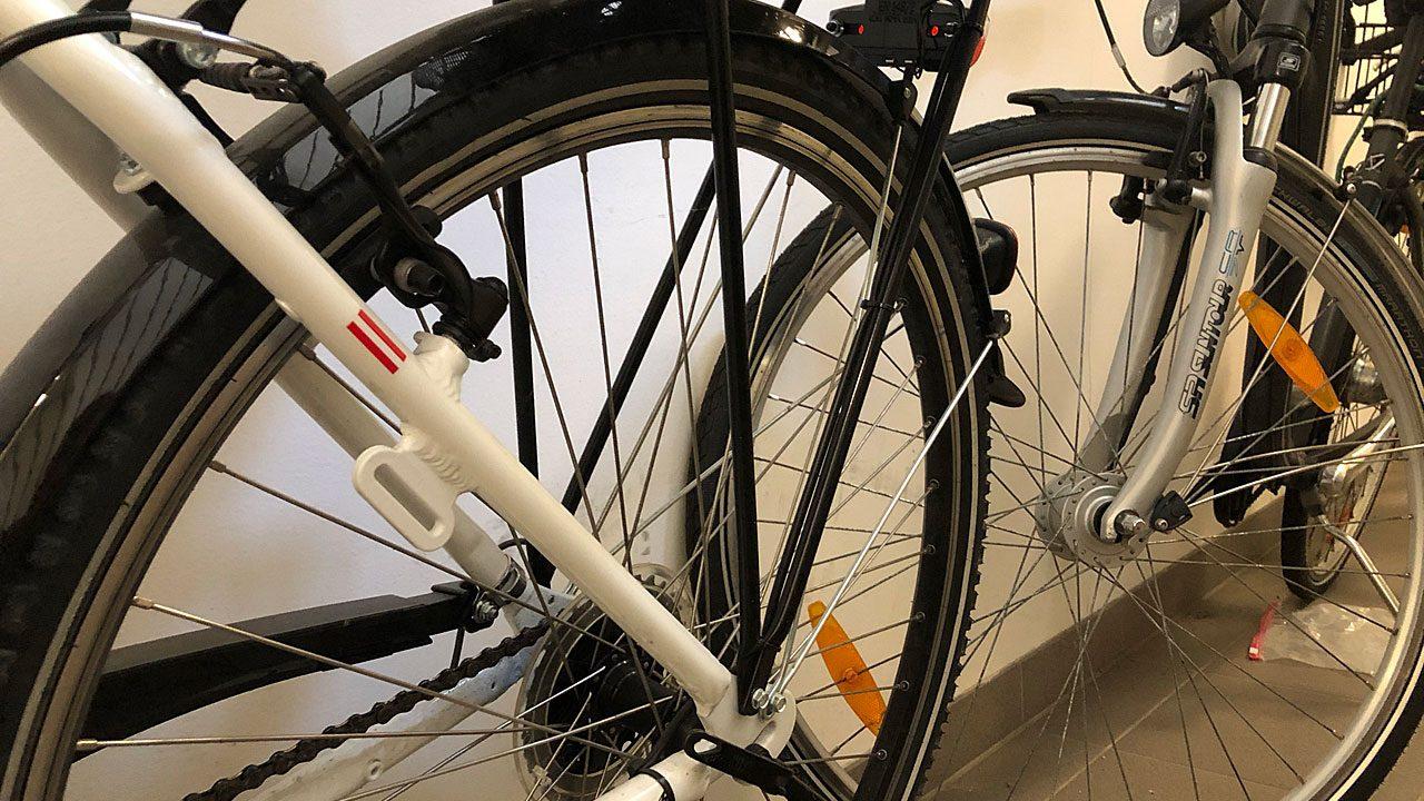 2. Nutze im Urlaub Fahrrad und Öffis. - Fotocredit: Energieleben Redaktion