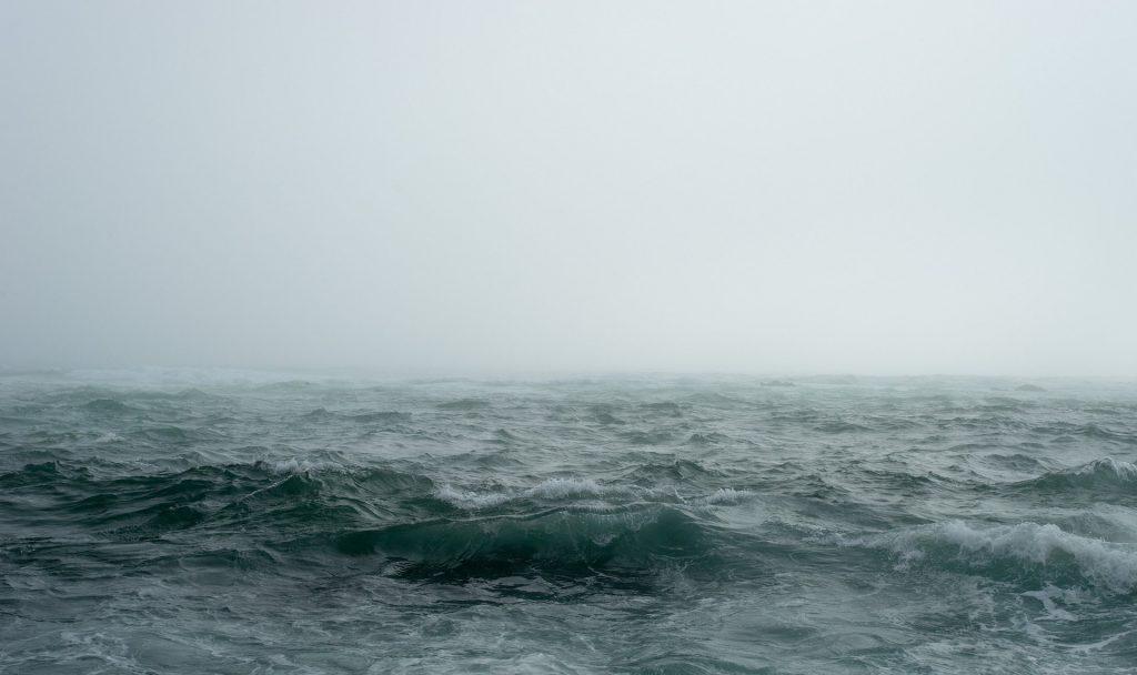 So schwach wie die atlantische Umwälzzirkulation derzeit ist, war sie seit 1000 Jahren nicht. Diese Entwicklung könnte schwerwiegende Auswirkungen auf unser Wetter haben. Fotocredit: © Pexels/Pixabay