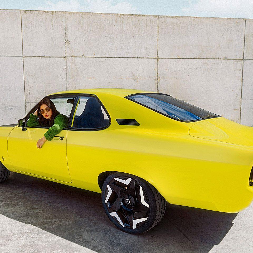 Foto: Opel Automobile GmbH