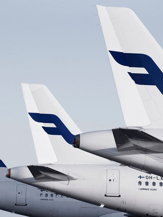 Fotocredit: Finnair