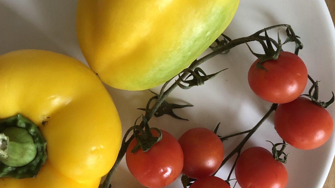 3. Probiere vegetarische oder vegane Alternativen beim Grillen. - Foto: Energieleben Redaktion
