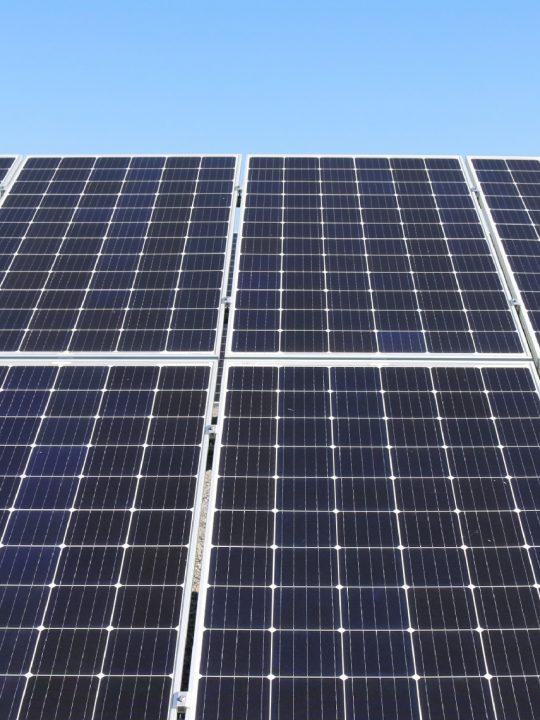 Dank spezieller Förderungen wird im Westen von Texas in den nächsten zwei Jahren ein Rekord an Solarkapazität ermöglicht werden. Fotocredit: © MICHAEL WILSON/Unsplash