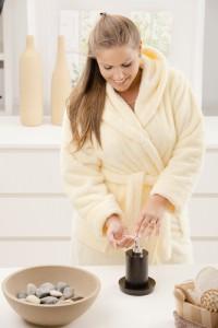 wellness tipps f r zu hause energieleben. Black Bedroom Furniture Sets. Home Design Ideas